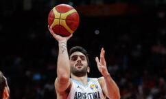 本届篮球世界杯精彩十佳球