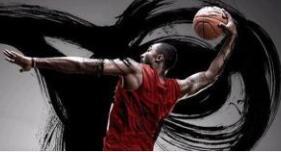 这些都是科比门徒吧 NBA群星在曼巴学院训练