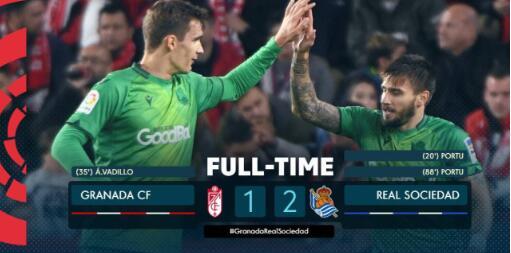 西甲12轮争夺之后的积分榜 巴萨优势不在  三队同分