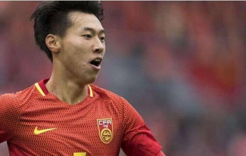 真正热爱足球的中国选手  不愿意留在中甲混日子