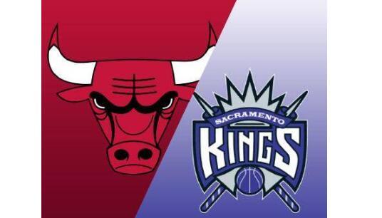 12月03日NBA常规赛 公牛vs国王 录像
