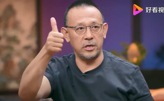 姜文浅谈中国足球:想要国足世界第一  灵魂需要控制肉体达到自律