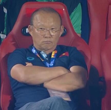 越南队沦为中国队一样下场  U23不敌朝鲜后小组垫底出局