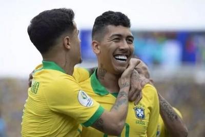巴西世预赛前瞻:内马尔再冲大罗神迹 战秘鲁不败