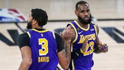 湖人为清空间想出奇招 名记史密斯:NBA不会允许豪门这么做