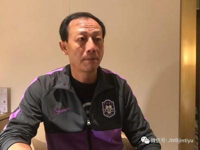 王宝山:泰达保级成功完全凭实力 我对足协杯非常期待