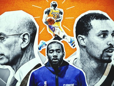 后见之明是2020:回忆篮球难忘的一年