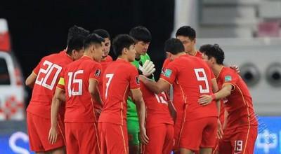 京媒:虚假传闻打破国足宁静 不爱中国足球请别祸害它