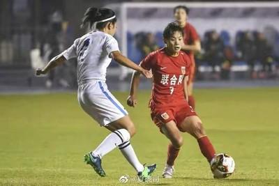 足协人士:女足联队夺冠都是一块金牌 没有两块这一说