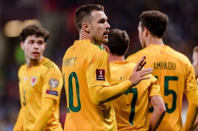 世预赛-捷克2-2憾平威尔士 魔笛失点克罗地亚3-0胜