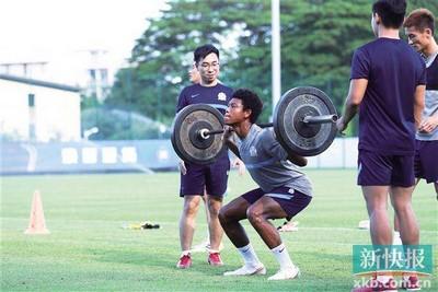 广州城战成都双方知根知底 高层直言盼在足协杯走得更远